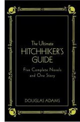 Ultimate Hitchhikers Guide